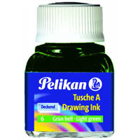 CHINA PELIKAN 10 ML VERDE CHIARO