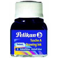 Foto CHINA PELIKAN 10 ML BLU COBALTO