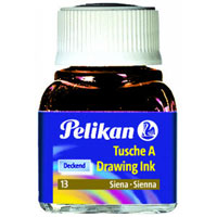 CHINA PELIKAN 10 ML SIENA