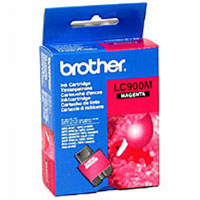 INK BROTHER LC900 MAGENTA