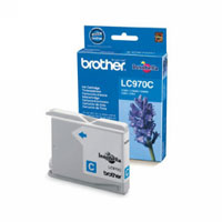 INK BROTHER LC970C CIANO