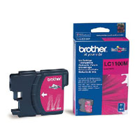 INK BROTHER LC1100M MAGENTA