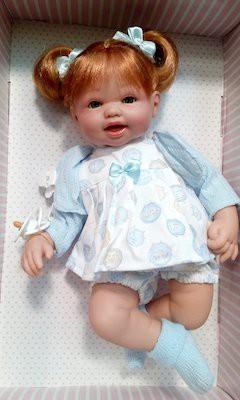 bambole spagnole