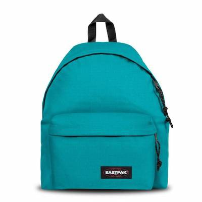 ZAINO EASTPAK PADDED PAK'R 76V SURF BLUE 24L