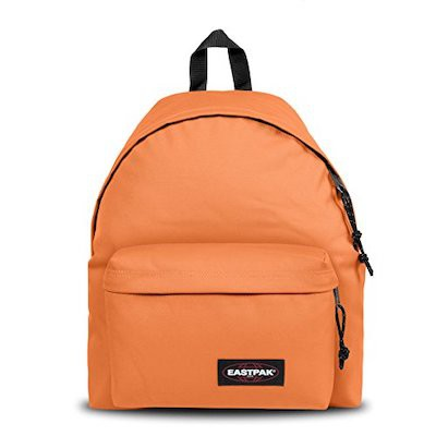 ZAINO EASTPAK PADDED PAK'R 19S SUNRISE ORANGE 24L